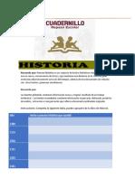 ACTIVIDADES PARA SEGUNDO GRADO HISTORIA A) (2).pdf