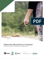 Soberanía Alimentaria en Uruguay