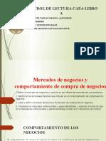 CONTROL DE LECTURA CAP