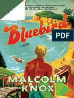 Bluebird Chapter Sampler