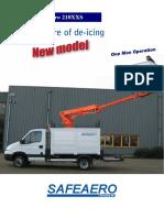 Safeaero-210XXS