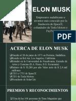 GUEVARA SEGURA JAIR - ELON MUSK