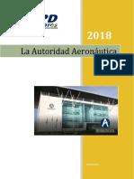 2.La Autoridad Aeronáutica