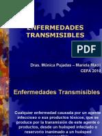 enfermedades transisibles