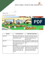 Actividad de aprendizaje 2 actos y condiciones inseguras