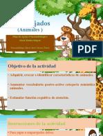 Emparejados (Animales ).pptx