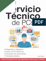 Servicio Técnico de PCs Javier Richarte