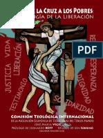 CRISTOLOGÍA DE LA LIBERACIÓN - VIGIL JOSE M Y BOFF.pdf