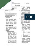 analis y vigilancia II