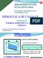 UNIDAD IIa-HIDRAD CANALES.pptx