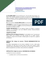 ARTICULOS CODIGO DE COMERCIO