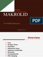 Makrolid