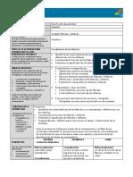 Plan-de-Clase-Español-5°-primaria
