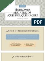 S2 TCAM Sindromes Geriatricos