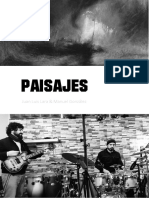 PAISAJES BORRADORdúo