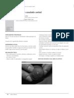 Caso Clínico - Neisseria Gonorrhoeae y Clamidia