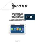 MANUAL-Controllo-elettronico-ELECTA-ECO