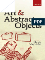 Art and Abstract Objects ( PDFDrive.com )