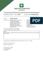 03 DGR 3495 credito evolution 5 agosto 2020