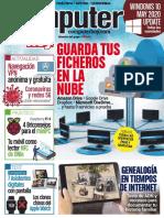 Computer Hoy - Nº565 29 mayo 2020