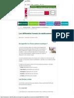 Les différentes formes de médicaments - EurekaSanté par VIDAL.pdf