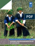 UNDPs-Social-Environmental-Standards-FRENCH.pdf