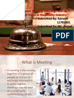 Different Types of Meetings and its.ppt