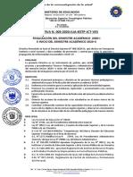 DIRECTIVA N° 03 FINALIZACION SEMESTRE 2020-I Y APERTURA DEL SEMESTRE 2020-II.pdf