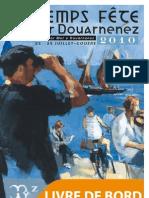 Livre de bord-DZ2010