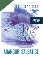 DeSales Harrison - Adancuri salbatice #1.0~5