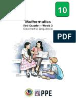mathematics10_q1_melc6.1_geometricsequences_v1