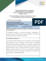 Guia de actividades y Rúbrica de evaluación - Paso 1 - Conceptualización sobre Programación OO.pdf