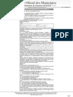 Decreto nº 7.862-2015 - Regimento interno CMCTeI