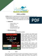 CP235 La Feria