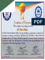81_Mr. Prajwal Mahajan