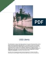 The USS Liberty