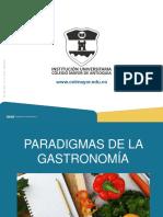 Paradigmas de la Gastronomía.pdf