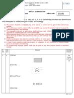 17305 2016 Winter Model Answer Paper