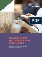 MandaeE-book Logistica para E-Commerce