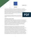 "Informe anual de HRW - Capítulo ""Venezuela"""