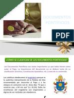 Documentos Pontificios.pptx