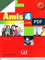 AMIS et compagnie 4 B1