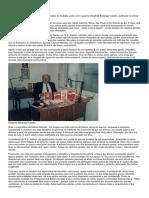 Entrevista de Siegfried Ellwanger Castan ao Jornal das Missões em 24.01.1998 (parte 4)