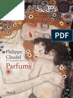 Parfums - Philippe Claudel
