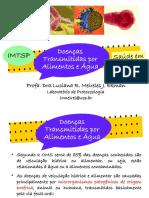 Doenças transmitidas por contaminação extrínseca e intrínseca de Alimentos ECA (2019).pptx
