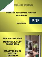 PRESENTACIÓN LEY 1101