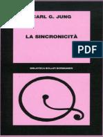 C. G. Jung - La sincronicità, 1980.pdf