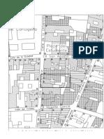 Localizacion Urbanistica-Manzana