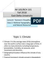 C2 Natural topography, Climate and Natural Resources.pptx