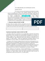 TALLER DE APLICABILIDAD DE LOS CONTENIDOS VISTOS